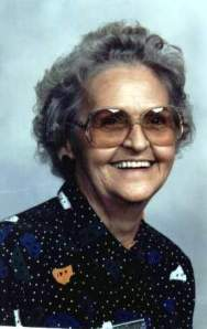Donna M. Clary Barmes May 8, 1924 - June 27, 1992