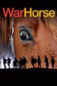 War Horse Tall Logo