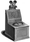 Siemens Dial 1859B
