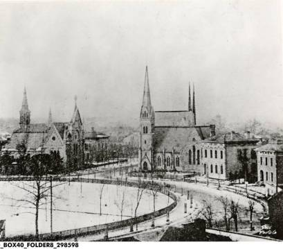 Monument-Circle-125-Christ-Church-ca.-1880-IHS-Bass-298598